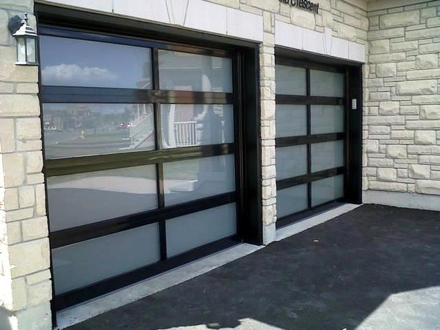 Authority Garage Supply | Garage Doors | Garage Door Openers |Tampa |  Orlando | Aluminum Full View 3295