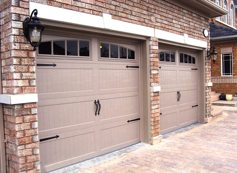 Authority Garage Supply | Garage Doors | Garage Door Openers |Tampa |  Orlando | Carriage House Stamped 5950