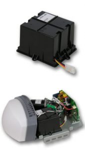 Battery-Backup-Unit